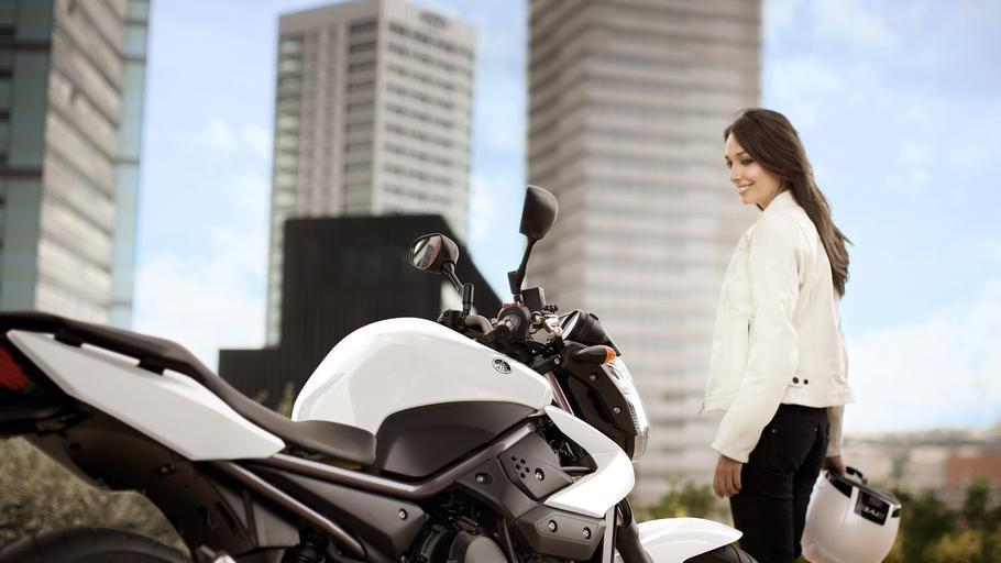 Full Motorbike Licence Advantage Wimbledon