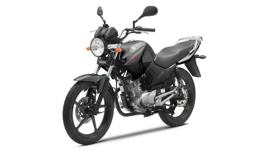 Full motorbike licence