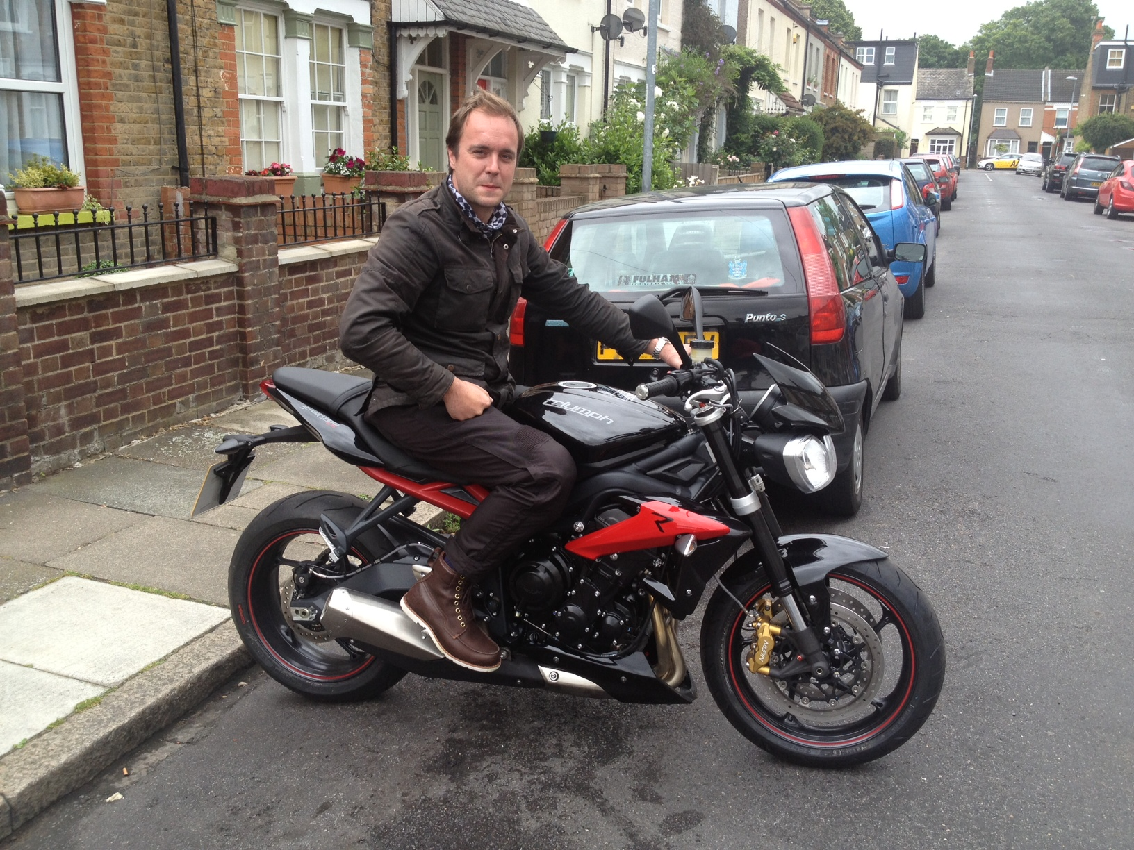 cbt london bike tests
