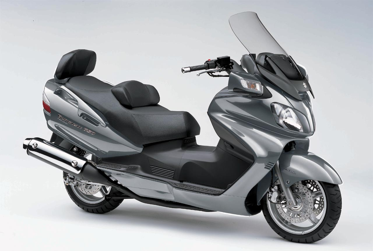 2006models-Suzuki-Burgman650Am