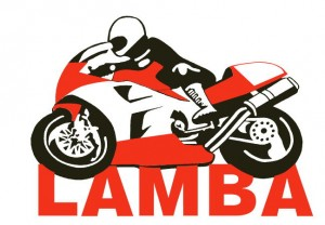 Lamba Logo New